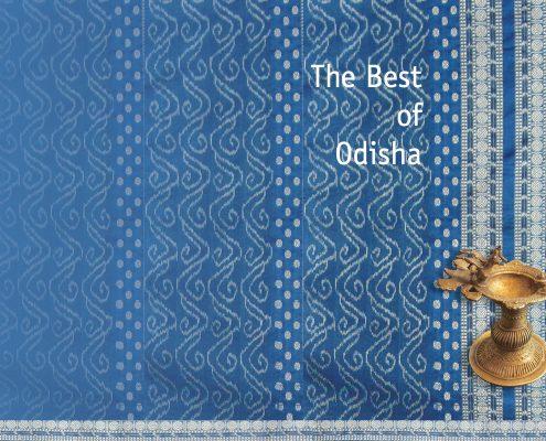 Odisha Invitation outside