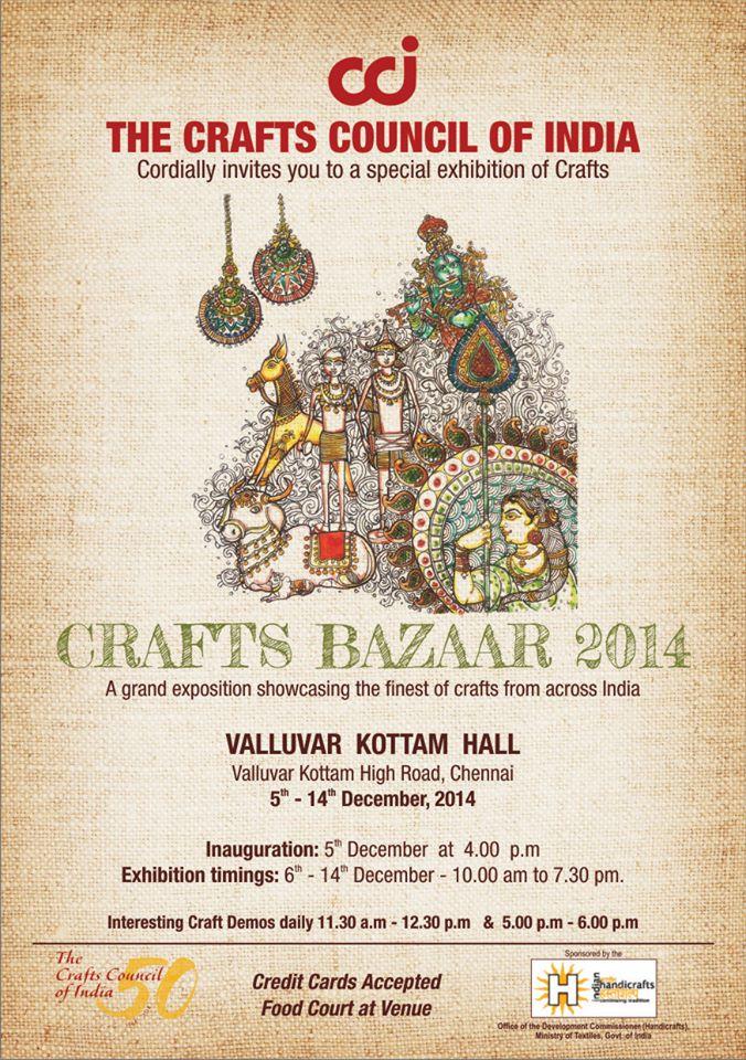 crafts-bazaar-invite