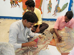 Craft council of india - How we sustain?